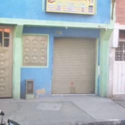 Ferre Electricos Laureles en Bogotá