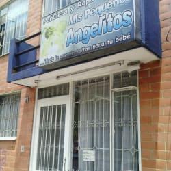 Pañalera y Ropa Infantil Mis Pequeños Angelitos en Bogotá