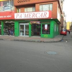 Panaderia Pa'Mercar en Bogotá