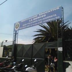Institución Educativa La Merced Sede Policarpa Salavarrieta en Bogotá