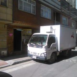 Papeleria Carrera 6 con 14 en Bogotá