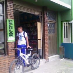 Papeleria Carrera 76 con 74 en Bogotá