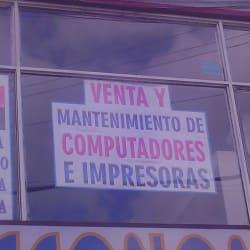 IO Technologies en Bogotá