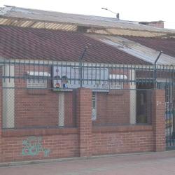 Jardin Infantil Niños y Niñas De Asovivir en Bogotá