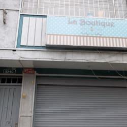 La Boutique Diagonal 49A  en Bogotá