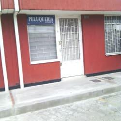 Peluqueria Unisex Transversal 85 en Bogotá