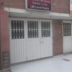 Peluqueria Jessica Fernanda Gente Linda en Bogotá