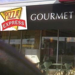 Pizza Gourmet Express en Bogotá