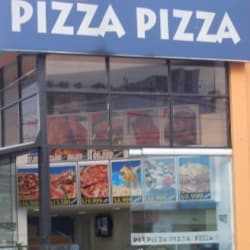 Pizza Pizza Avenida 19 en Bogotá