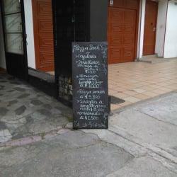 Pizza Pach's en Bogotá