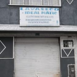 Lavaseco Ideal Matic en Bogotá