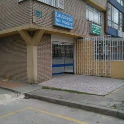 Lavaseco Los Monjes en Bogotá