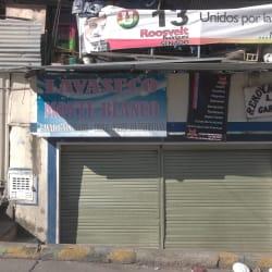 Lavaseco Monteblanco en Bogotá
