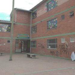 Liceo Integral América Latina en Bogotá