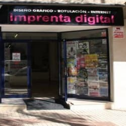 Printers Carrera 28 en Bogotá