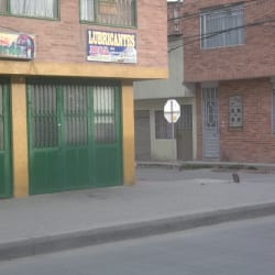 Lubricantes M & L en Bogotá