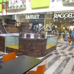 Ragged  en Bogotá