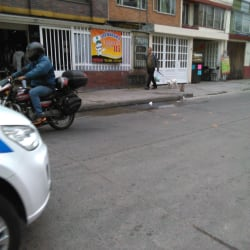 Restaurante La Frijolada de la 85 en Bogotá