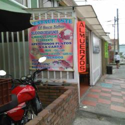 Restaurante el Buen Sabor Carrera 85H en Bogotá
