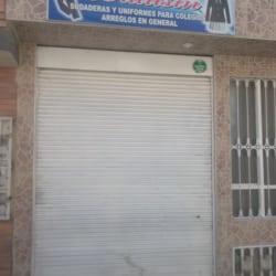 Sastreria Y Modisteria Brausin en Bogotá