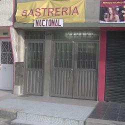 Sastreria Nacional Carrera 79 en Bogotá