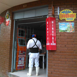 Minutos Diagonal 79A  en Bogotá