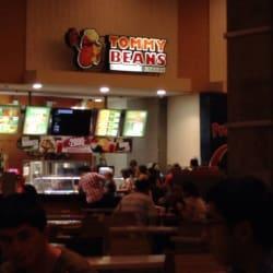 Tommy Beans - Mall Alto Las Condes en Santiago
