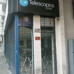 tienda Telescopios Chile en Santiago