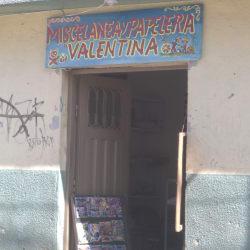 Miscelanea y Papelería Valentina en Bogotá
