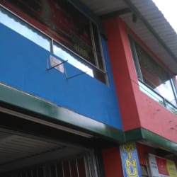 Sigma Video Bar en Bogotá