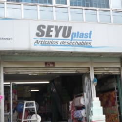 Seyuplast en Bogotá