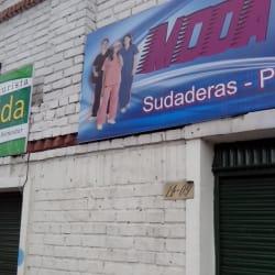 Moda Sport en Bogotá