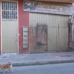 Montenegro en Bogotá