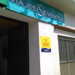 Mosquera Tours Viajes y Eventos en Bogotá