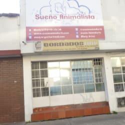 Sueño animalista en Bogotá