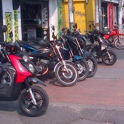 Moto Repuestos JM en Bogotá