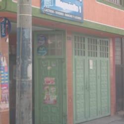 Supermercado Megaexito 1 en Bogotá