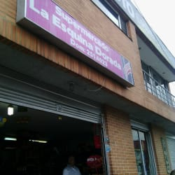 Supermercado La Esquina Dorada en Bogotá