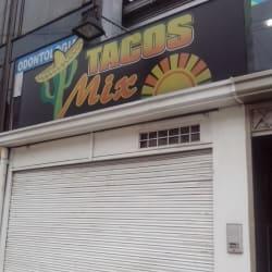Tacos Mix en Bogotá