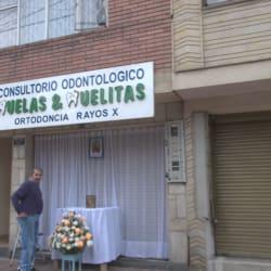 Muelas & Muelitas en Bogotá