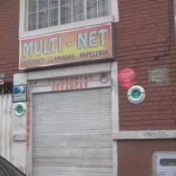 Multi-net en Bogotá