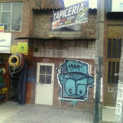 Tapiceria Father en Bogotá