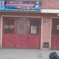 Tecni Computo Galeano en Bogotá