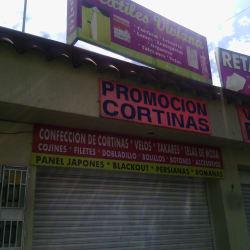 Textiles Viviana en Bogotá