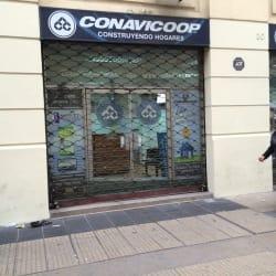 Conavicoop en Santiago
