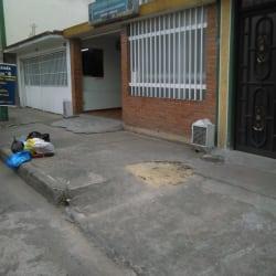Confecciones William en Bogotá