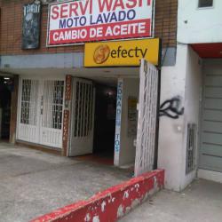 Efecty Calle 53 en Bogotá