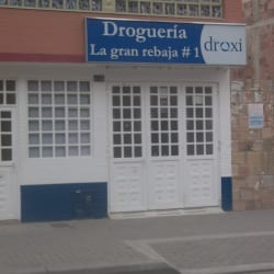 Drogueria La Gran Rebaja # 1 en Bogotá