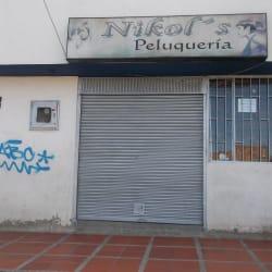 Nikol´s Peluqueria en Bogotá