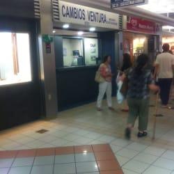 Cambios Ventura - Centro Comercial Apumanque en Santiago